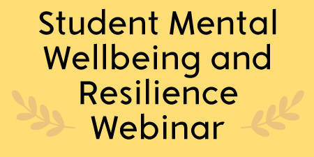 Think Twice Workshop - Mental Wellbeing Webinar
