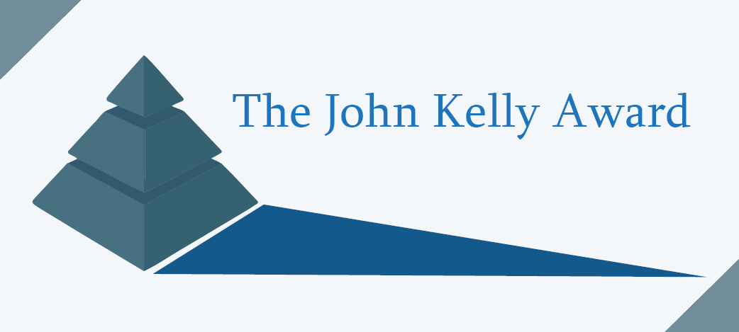 The John Kelly Award for UDL 2020