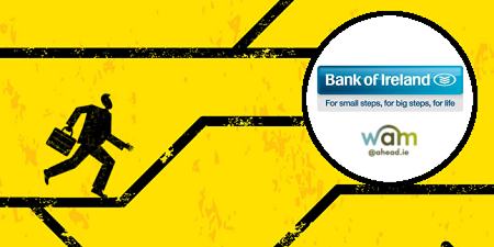 Bank of Ireland - Corporate Banking Intern