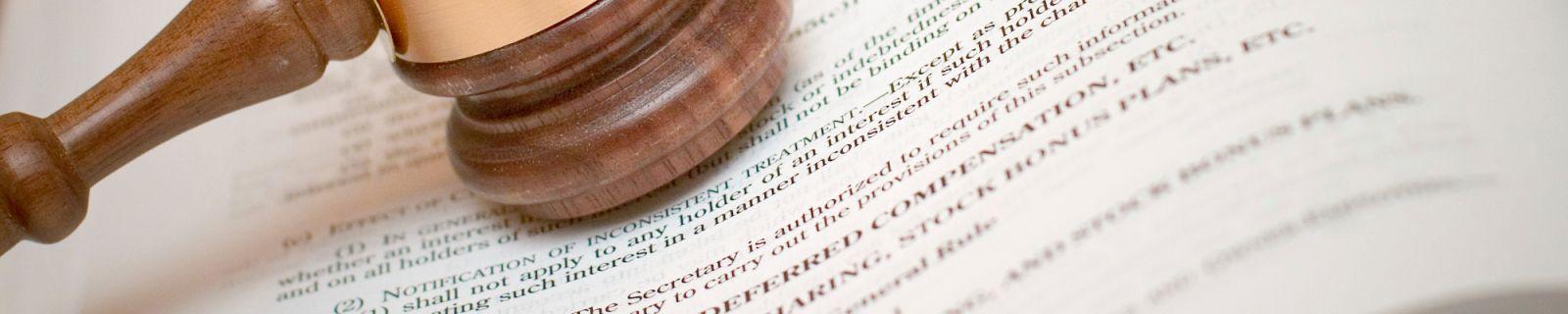 key legislation relating to diversity