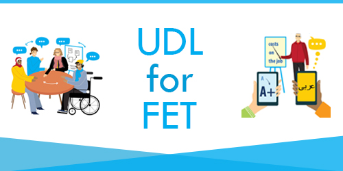 UDL for FET Resource Hub