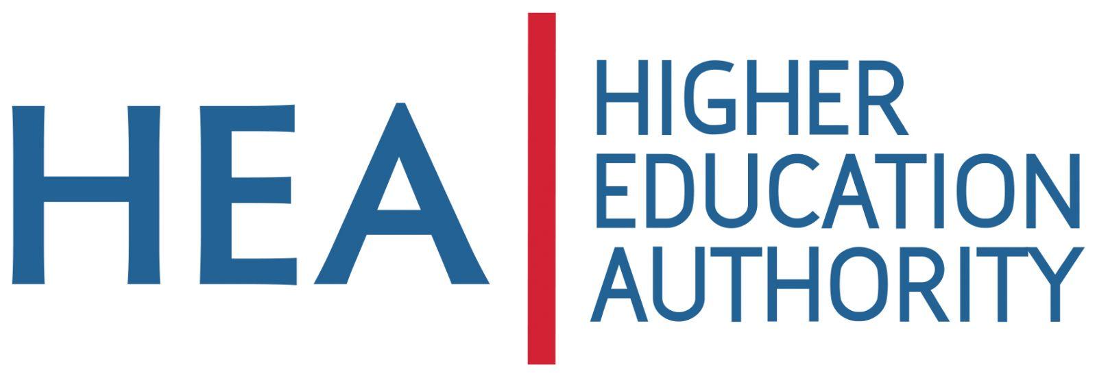 Higher Education Authority Logo