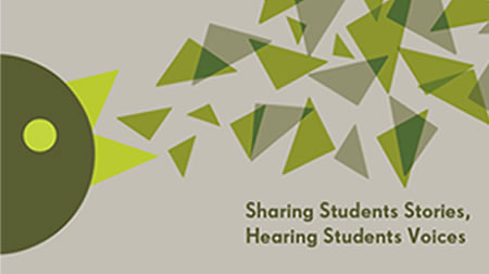Launch:  Student Voices Reports