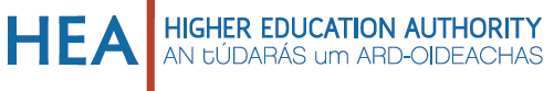 Logo of The Higher Education Authority