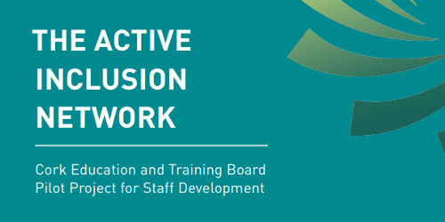 Active Inclusion Network - A Model for the FE Sector