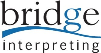 Bridge Interpreting Logo