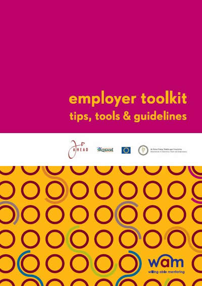 WAM Employer Toolkit (PDF)